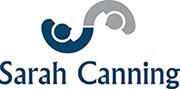 Sarah Canning logo